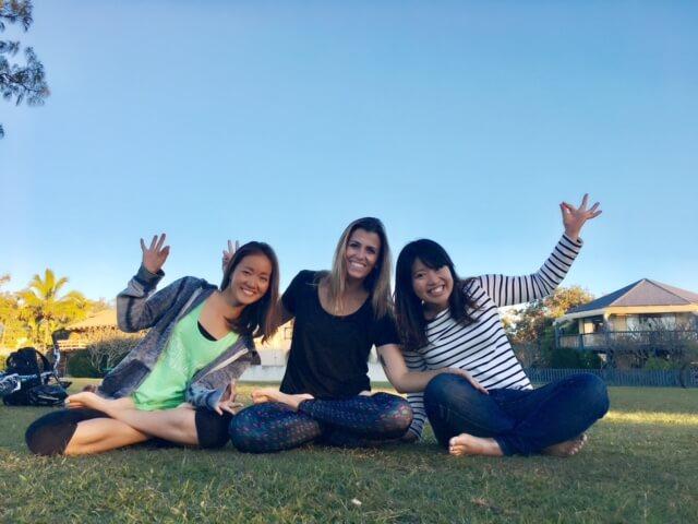 パニック障害の28歳女子でも海外ワーホリに来れた3つの理由!