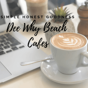 シドニーのビーチ沿いカフェ!ディーホワイビーチのインスタ映えカフェ2つ♪
